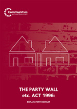 Chartered building surveyors homebuyers valuation for Find a party wall surveyor