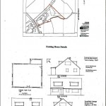 Location Plan & Existing Dwelling Plan